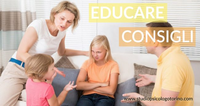Non Intervenire Educa