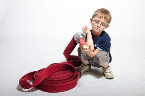categorie e comportamenti dei bambini