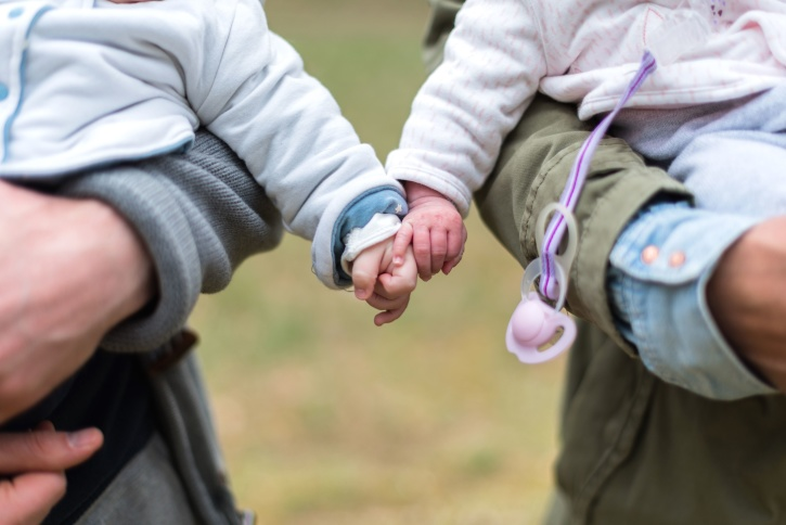 Legami Significativi per Crescere Figli Felici