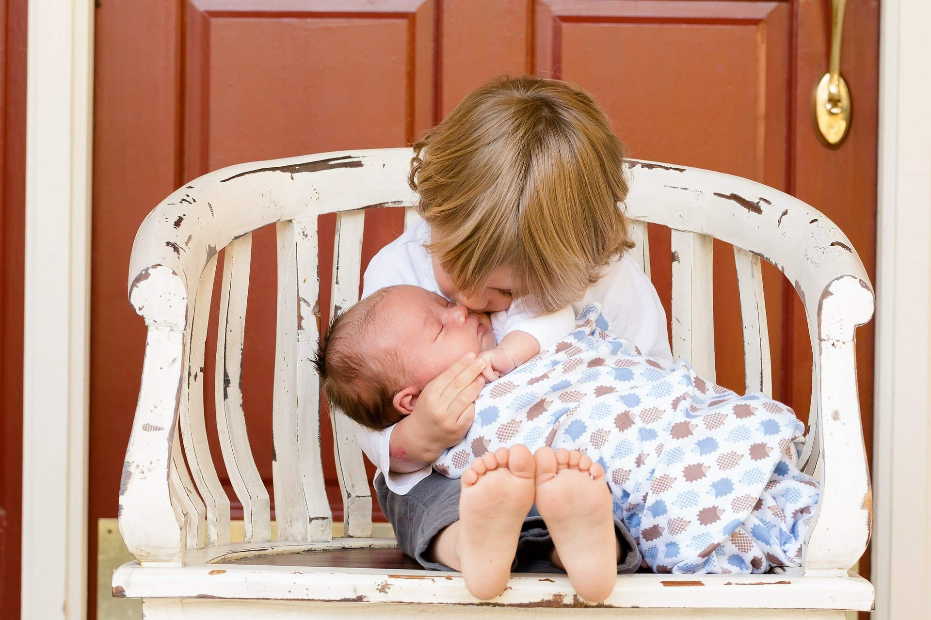 La Gentilezza per Crescere Figli Sani