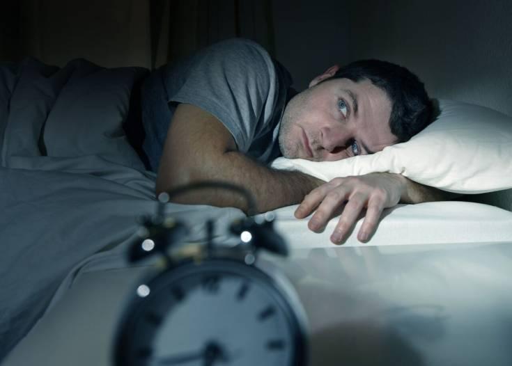 Preoccupazioni Notturne